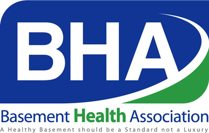 Basement Health Association Member